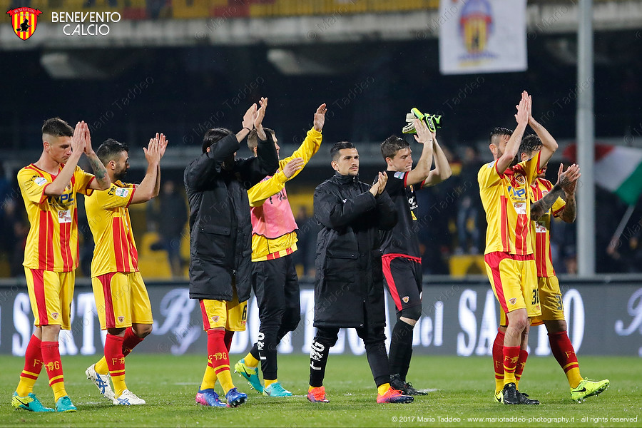 Image result for benevento fc