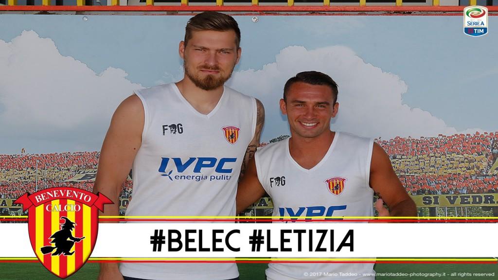 belec-e-letizia-in-giallorosso-formalizzato-l-accordo