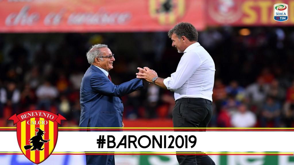 baroni-e-l-allenatore-del-benevento-calcio