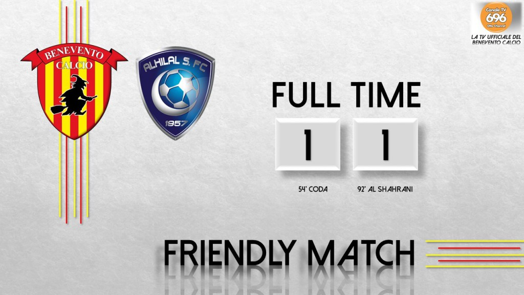 friendly-match-benevento-al-hilal-1-1