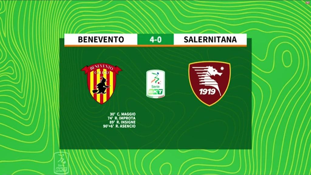 benevento-salernitana-4-0