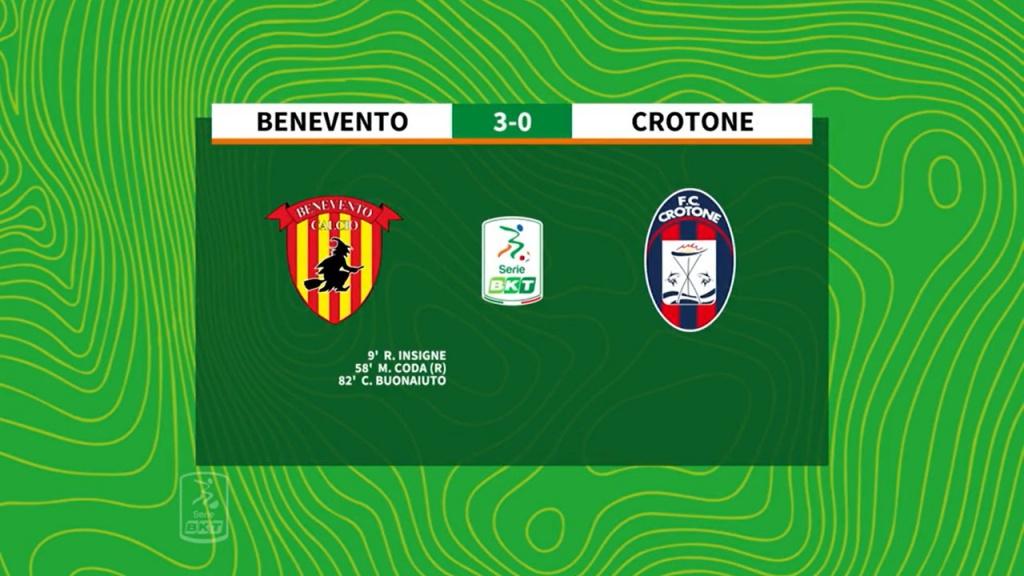 benevento-crotone-3-0