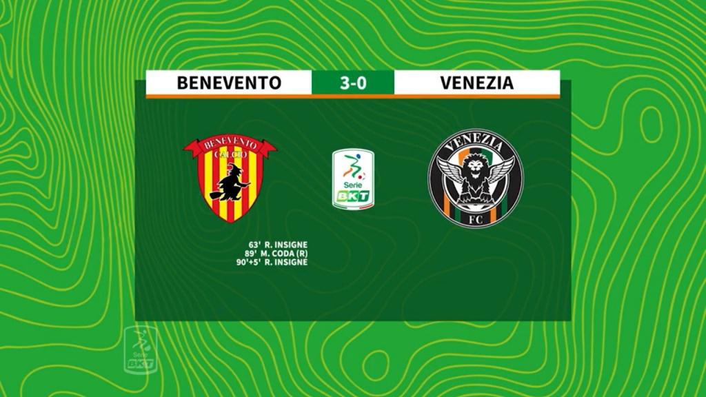 benevento-venezia-3-0