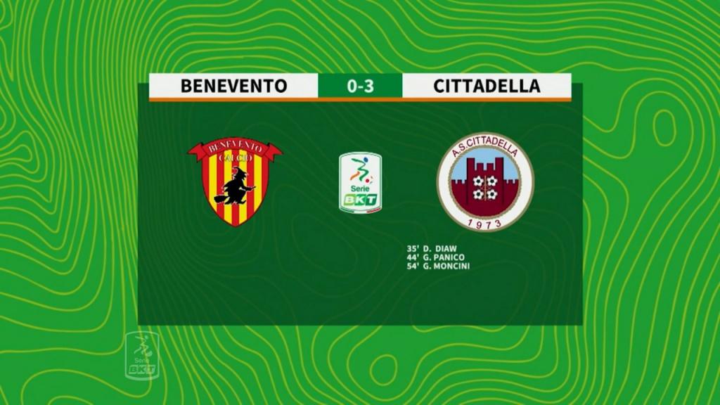 benevento-cittadella-0-3