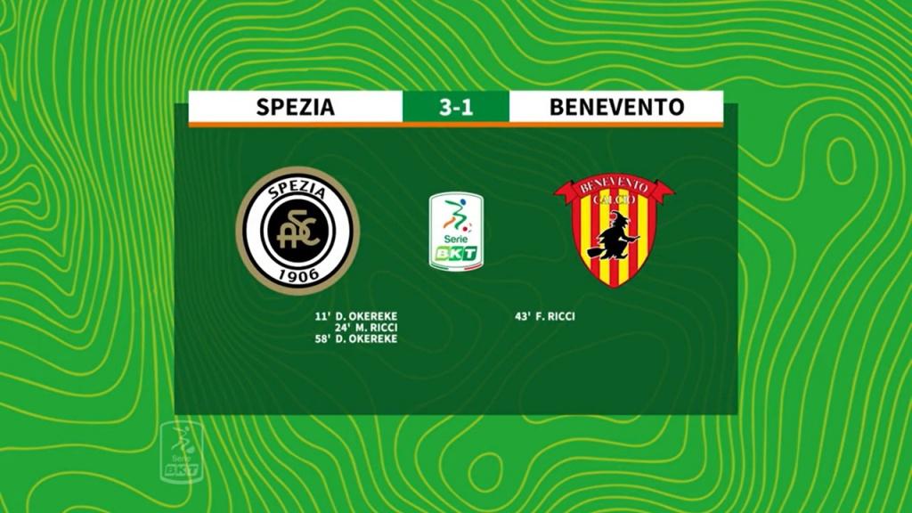 spezia-benevento-3-1