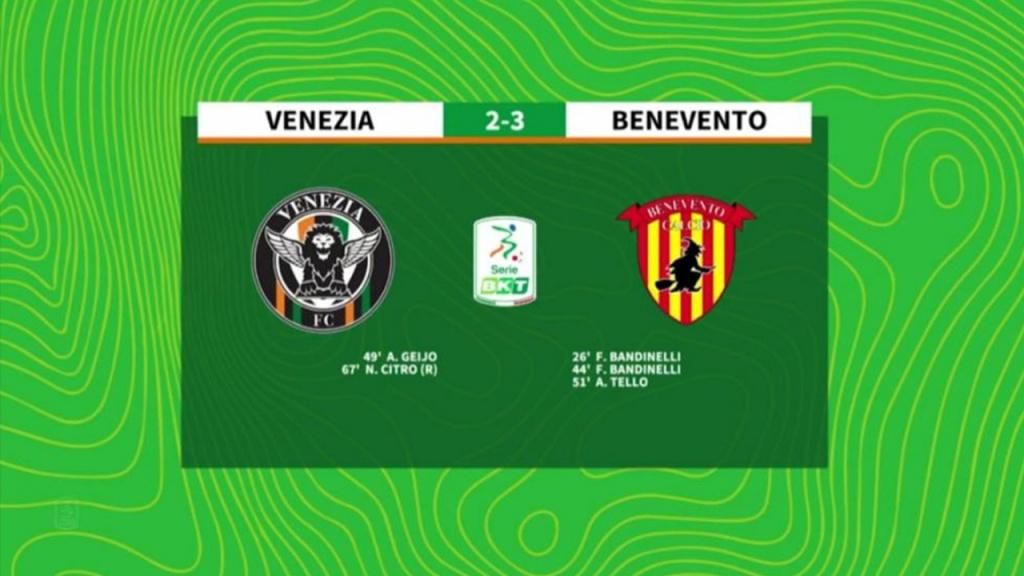 venezia-benevento-2-3
