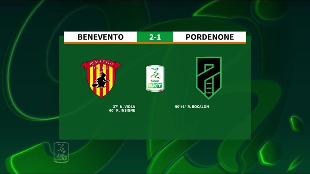 benevento-pordenone-2-1