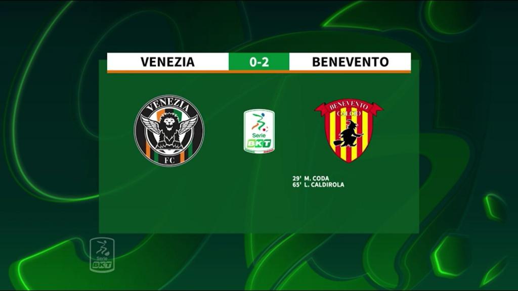 venezia-benevento-0-2